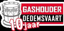 Gashouder Podium